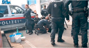 Vöslauer In Deutschland Verboten